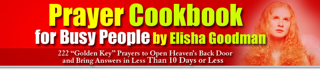 101 Prayers for Marriages and Relationships | Elisha Goodman