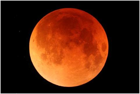 Prayer Alert for September 27 - 29, 2015 | Blood Moon | 150
